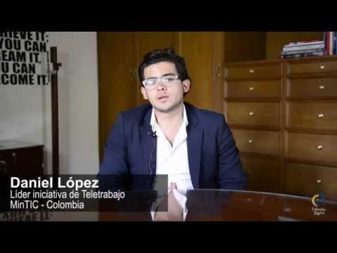 Promovemos el Teletrabajo - Caso de éxito Ministerio TIC