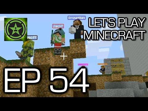 Let's Play Minecraft - Episode 54 -  I Spy