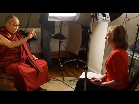 ABC 730's Interview of the Dalai Lama