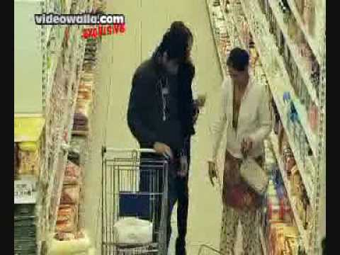 Singh N Bling ( Southall Supermarket Prank )Funny Road Show London Part 3