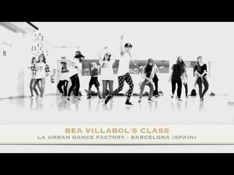"Bea Villabol | ""Lean Back - Fat Joe"" 