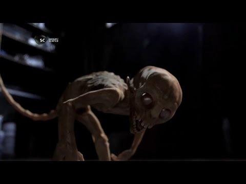 Документальный фильм HD: Мумии пришельцев Discovery