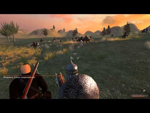 PC Игры Рецензии - Mount & Blade: Огнем и мечом