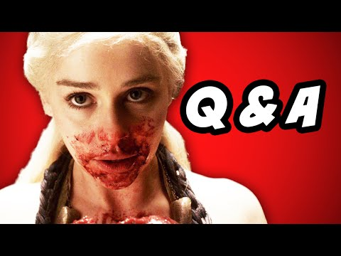 Game Of Thrones Season 5 Mailbag - Filming Locations
