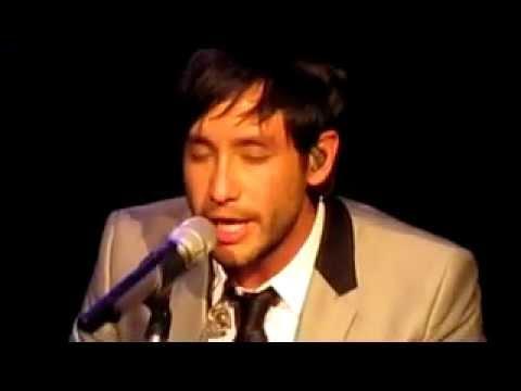 Nuevo Tema Luciano Pereyra video