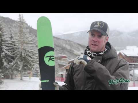 2016 Rossignol Sin 7 Ski Review by Peter Glenn
