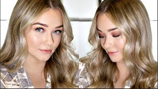 Get Ready With Me: 10 Minute Everyday Makeup Look   Beauty.Life.Michelle