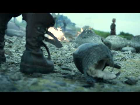 Luc Arbogast - Teaser Clip