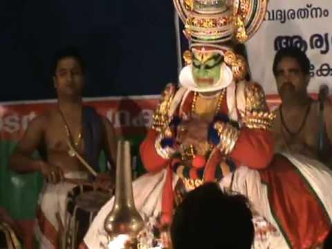 Subhadraharanam 5 (പോരിനുവിളി + ബ്രാഹ്മണര്) video