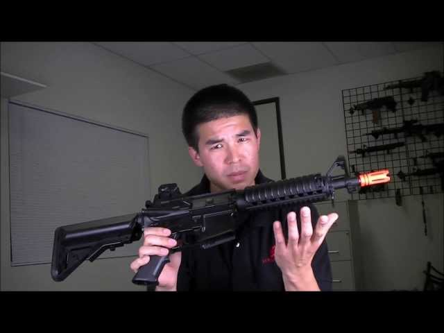 Airsoft GI Uncut - Making Airsoft Accessible to All with Lancer Tactical