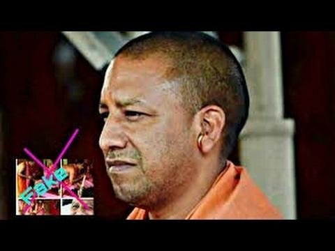 योगी ने सुनी 11 साल के बच्चे की फरियाद जेल में पूरा वीडियो जरुर देखें