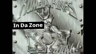 Watch Kumbia Kings In Da Zone video