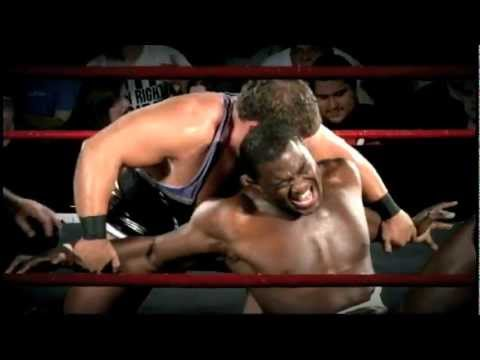 0 Ring of Honor Wrestling Charlie Haas and Shelton Benjamin vs The House of Truth TV Promo Jan 7 8