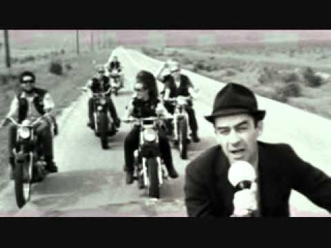 Vintage News Footage - Hells Angels Outtake