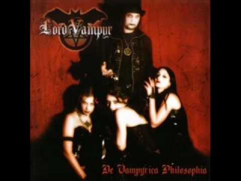 Lord Vampyr - Morgana