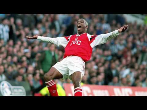 Ian Wright Comes Off Twitter After Abuse From Arsenal Fans!!!