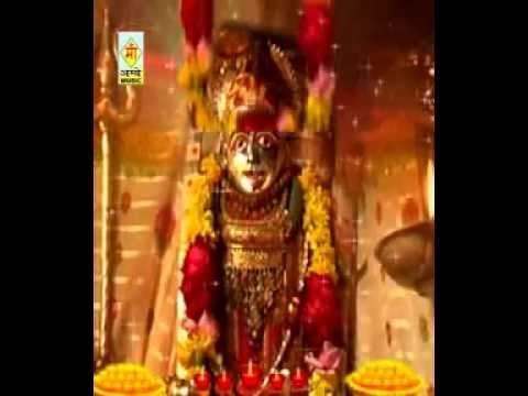 Sundha Maa Ni Murti Bhuli   Ambe Maa Ki Yatra   Rajasthani New Devotional Video Song video