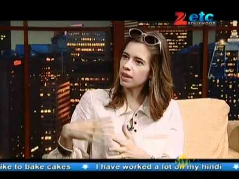 Komal Nahta With Kalki Koechlin