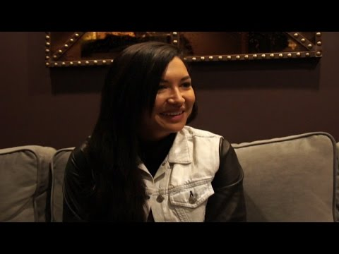 EXCLUSIVE! See Naya Rivera Make Her Big Screen Debut in 'At the Devil's Door'