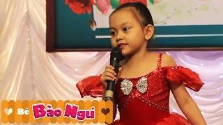 Bé Bào Ngư - Bụi Phấn - live 2013