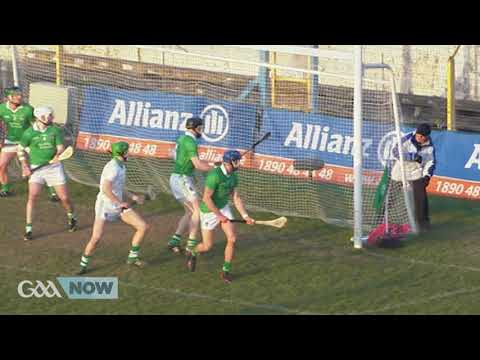 GAANOW Rewind: 2013 Allianz League Hurling Div 1B Final Dublin v Limerick
