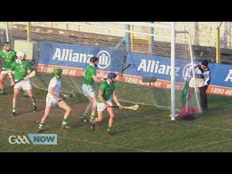 GAANOW Rewind: 2013 Allianz League Hurling Div 1B Final Dublin v Limerick