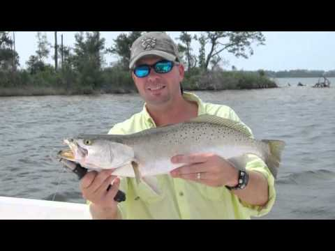 Brown's Inshore Guide Service, Gulf Shores - Orange Beach, AL
