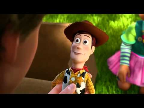 Toy Story 3 Sad Ending