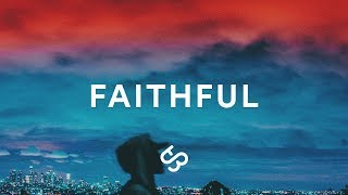 Faithful - R&B & Soul Beat Instrumental (Bryson Tiller Type Beat 2019) THAIBEATS