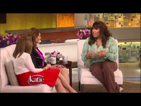 Comedian Kym Whitley's One-Hour Decision to Become a Mom