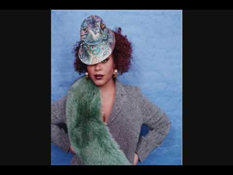 Jill Scott - Crown Royal on Ice