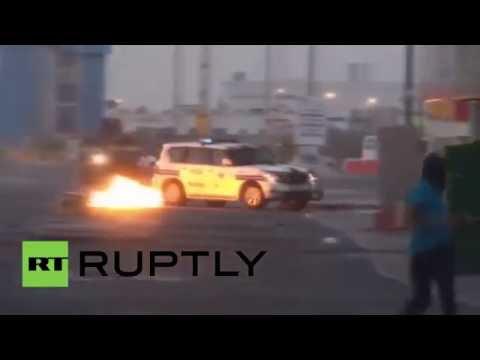 Bahrain: Clashes erupt as crackdown on Shia intensifies
