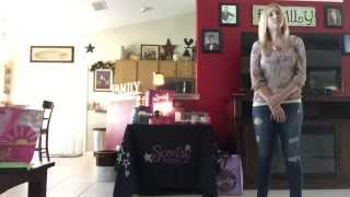 Live Scentsy Home Party Spring 2015