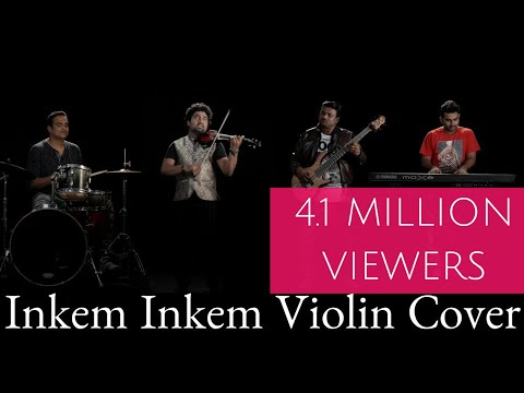 Download Lagu  INKEM INKEM INKEM KAVALE | Violin Cover | Abhijith P S Nair | Geetha Govindam Songs|Instrumental Mp3 Free