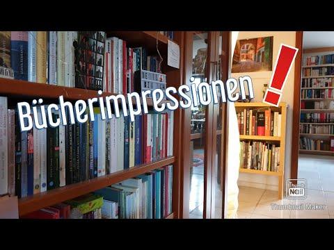 Alexbooks&more / Bücher-Impressionen. Gut für die Seele!
