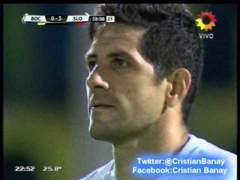 (Relator Enojado) San Lorenzo 4 Boca 0 (Relato Daniel Mollo) Supercopa Argentina 2016