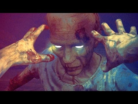 TURNED INTO A ZOMBIE! (Black Ops 2 Zombies)
