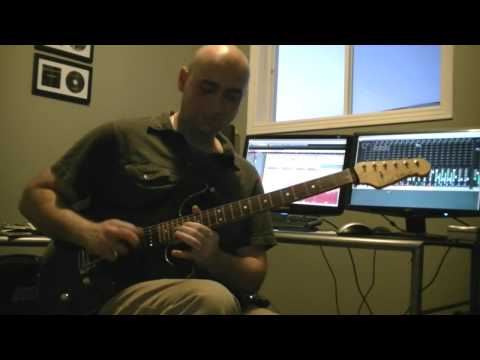 East Amplification Club 18 Demo with Jason Sadites