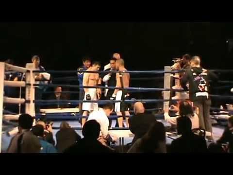 Ардақ Назаров( Қазақ елі ) vs Rocky Long (USA)