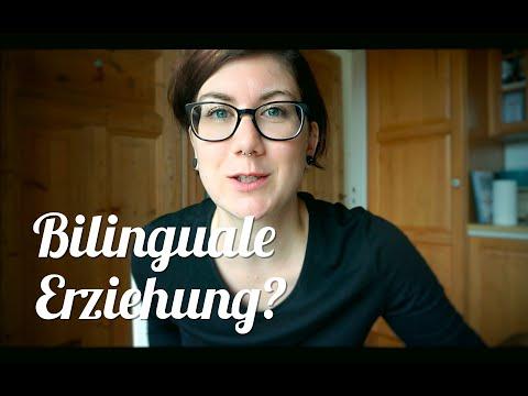 Bilinguale Erziehung? / Schona Mitdakrona