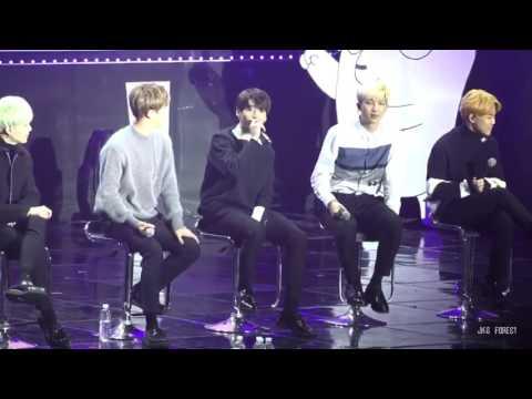 [HD] Jungkook Sings IU's Good Day