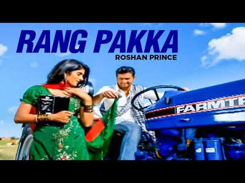 Rang Pakka Roshan Prince (full Song) | The Heart Hacker video