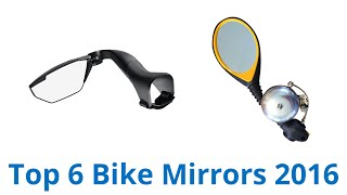 6 Best Bike Mirrors 2016