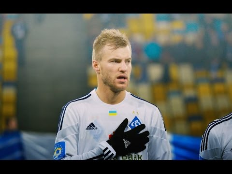 Andriy Yarmolenko - The Dynamo Kyiv Genius | HD