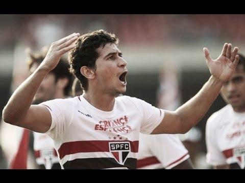 Ganso São Paulo F.C 2014 @SamsungPHGanso