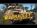 War Thunder: M3 Bradley | 1.85 Dev server #2