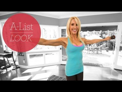 Tập thể dục giảm béo Bài 3