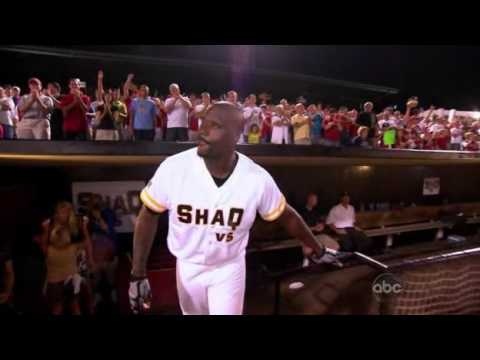 Shaq Vs S01E03 Albert Pujols | Part #5