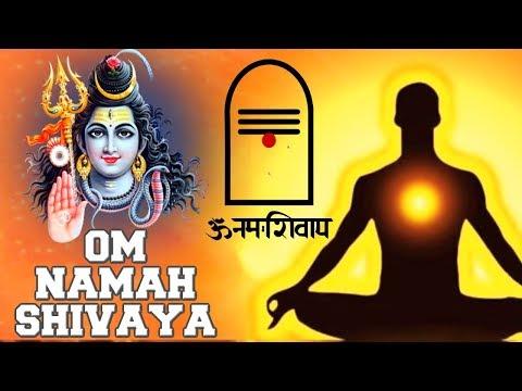 Om Namah Shivaya Mantra Chanting