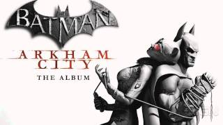 Arkham City_ Exclusive Coheed and Cambria Track